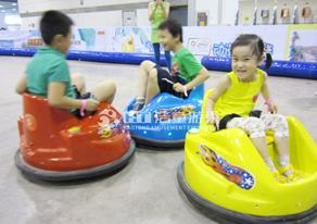 儿童碰碰车-亚游国际在南京